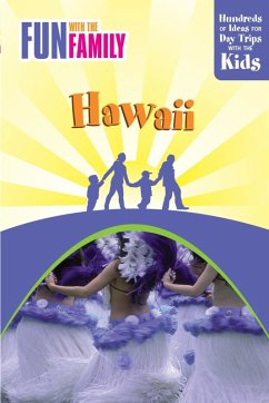 Fun with the Family Hawaii (eBook, ePUB) - Demello, Julie