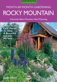 Rocky Mountain Month-By-Month Gardening (eBook, PDF)