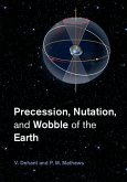 Precession, Nutation and Wobble of the Earth (eBook, ePUB)