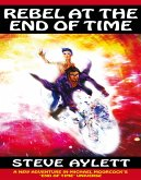 Rebel at the End of Time (eBook, ePUB)