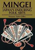 Mingei: Japan's Enduring Folk Arts (eBook, ePUB)