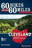 60 Hikes Within 60 Miles: Cleveland (eBook, ePUB)