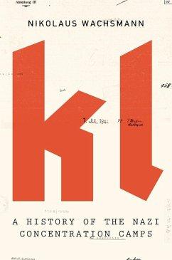KL (eBook, ePUB) - Wachsmann, Nikolaus