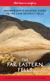 Wainwright's Illustrated Walking Guide to the Lake District Fells Book 2: The Far Eastern Fells