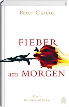 Fieber am Morgen (Restexemplar) - Gárdos, Péter