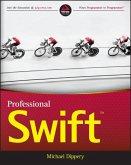 Professional Swift (eBook, ePUB)