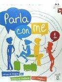PARLA CON ME 1 ALUM+CD