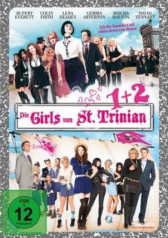 Die Girls von St. Trinian 1 & 2 - Everett,Rupert/Firth,Colin