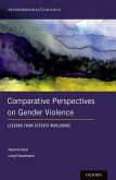 Comparative Perspectives on Gender Violence (eBook, PDF)