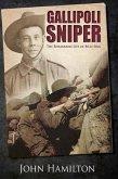 Gallipoli Sniper (eBook, PDF)