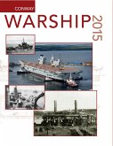 Warship 2015 (eBook, ePUB)