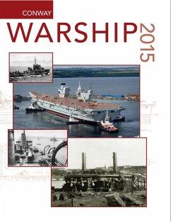 Warship 2015 (eBook, ePUB) - Jordan, John