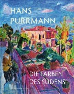 Hans Purrmann (1880-1966) - Purrmann, Hans