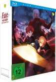 Fate/Stay Night: Unlimited Blade Works - Vol. 1 (2 Discs, Limited Edition)