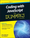 Coding with JavaScript For Dummies (eBook, PDF)
