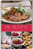 Landlust - Rezepte / Landlust - Die Rezepte Bd.5