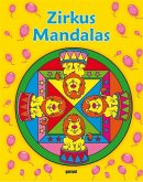 Mandalas - Zirkus