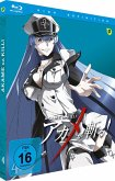 Akame ga Kill! - Vol. 4 (Limited Edition)