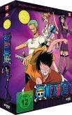 One Piece – Die TV-Serie – 9. und 10. Staffel – Box 11