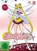 Sailor Moon Sailor Stars - 5. Staffel, Box 9 (5 Discs)
