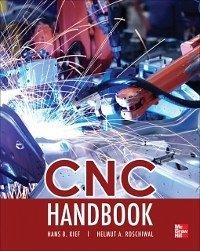 Cnc Handbook Ebook Pdf Von Hans B Kief Helmut A Roschiwal