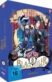 Black Butler: Book of Circus - 3.Staffel - Vol.1