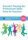 Success! Passing the Professional Skills Tests for Teachers (eBook, ePUB)