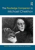 The Routledge Companion to Michael Chekhov (eBook, ePUB)