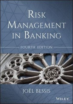 Risk Management in Banking (eBook, ePUB) - Bessis, Joël