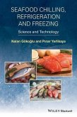 Seafood Chilling, Refrigeration and Freezing (eBook, ePUB)
