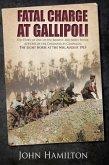 Fatal Charge at Gallipoli (eBook, ePUB)