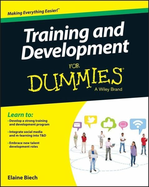 Sales Development Training Plan
