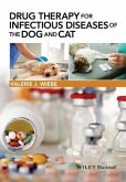Drug Therapy for Infectious Diseases of the Dog and Cat (eBook, ePUB)
