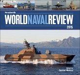 Seaforth World Naval Review 2015 (eBook, ePUB)