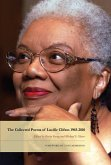 The Collected Poems of Lucille Clifton 1965-2010 (eBook, ePUB)