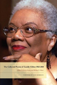The Collected Poems of Lucille Clifton 1965-2010 (eBook, ePUB) - Clifton, Lucille