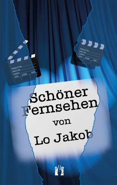 sch ner fernsehen ebook epub von lo jakob. Black Bedroom Furniture Sets. Home Design Ideas