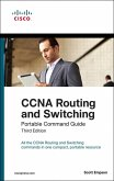 CCNA Routing and Switching Portable Command Guide (eBook, PDF)