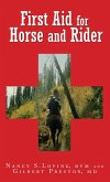 First Aid for Horse and Rider (eBook, ePUB)