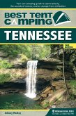 Best Tent Camping: Tennessee (eBook, ePUB)