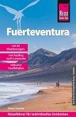 Reise Know-How Reiseführer Fuerteventura (mit 16 Wanderungen und Ausflug nach Lanzarote) (eBook, PDF)