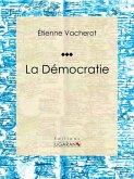 La Démocratie (eBook, ePUB)