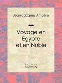 Voyage en Égypte et en Nubie (eBook, ePUB)