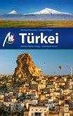 Türkei Reiseführer Michael Müller Verlag (eBook, ePUB)
