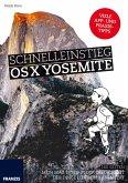 Schnelleinstieg OS X Yosemite (eBook, ePUB)