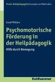 Psychomotorische Förderung in der Heilpädagogik (eBook, PDF)
