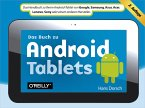 Das Buch zu Android-Tablets (eBook, ePUB)