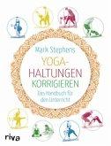 Yoga-Haltungen korrigieren (eBook, ePUB)