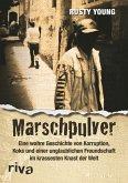 Marschpulver (eBook, ePUB)