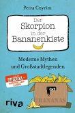 Der Skorpion in der Bananenkiste (eBook, PDF)